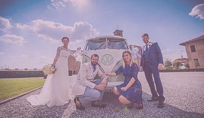 Wedding Biella