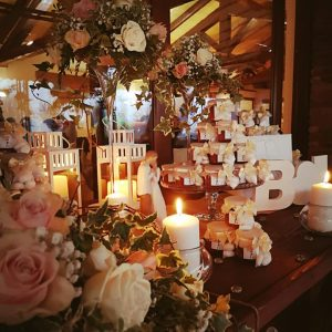 SEZ.WEDDING BLOCCO ALLESTIMENTO